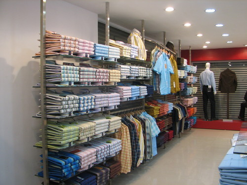 Garment Display Racks Sunshine International