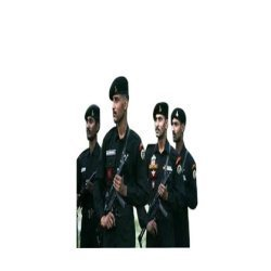 Bank Security Officers