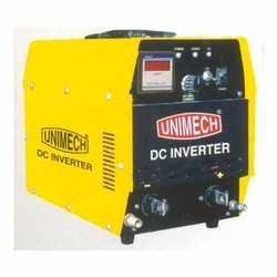 IGBT- DC Inverter Welding Machines