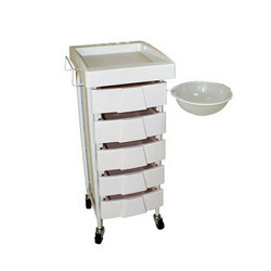 Wax Trolley