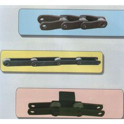 Industrial Carrier Chains