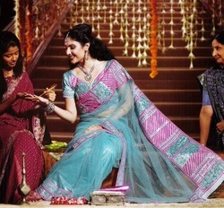 Designer Wedding Partywear Bollywood IND saree Sari