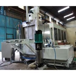 Casting Cleaning Machine