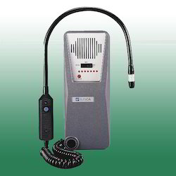 Halide Leak Detector