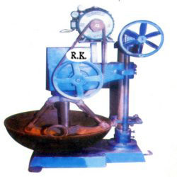 Berfi Ghutai Machine
