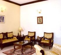 Wooden Sofa Set In Barmer वुडन सोफा सेट बाड़मेर