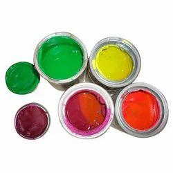 Fluorescent Inks