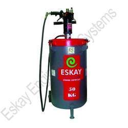 Eskay 50 Kg Grease Pump