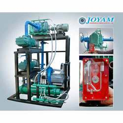 ABA-22 Mechanical Vacuum Booster Systems