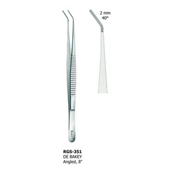 De Bakey RGS 351 Surgery Instruments