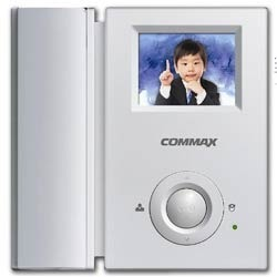 Commax Video Door Phones
