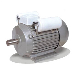 Yl Series Single Phase Two Valve Capacitor Induction Motor