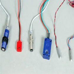 Textile Photoelectric Sensor