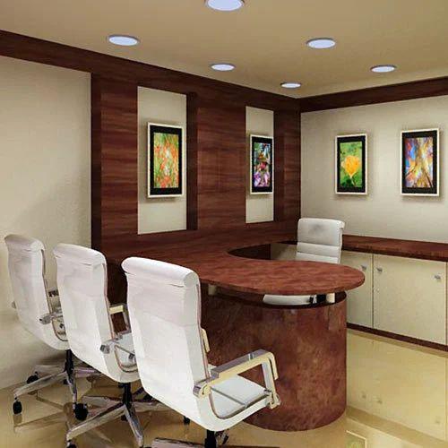Interior Designing Services: Office Interior Designing Services Service Provider From Pune