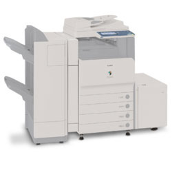 Canon Color Image Runner IRC3325 Photo Copier Machine