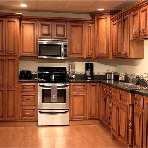 Kitchen Cabinets Manufacturer From Chennai