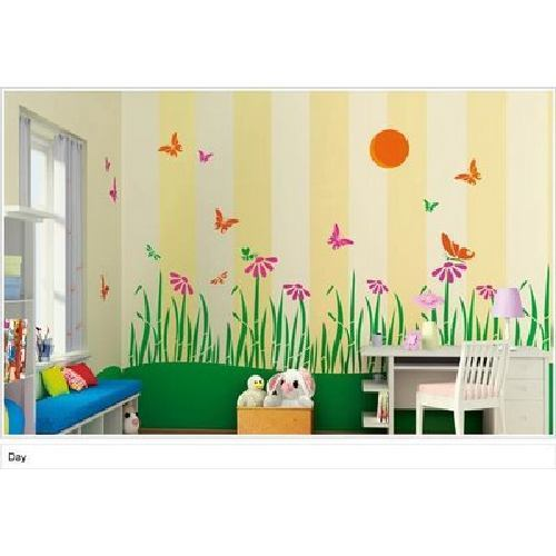 Kids Room Wall Paint Service