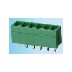 Terminal Block Male St  3.81 Mm