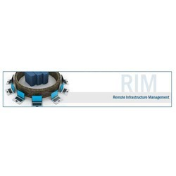 Remote Infrastructure Management (rim)