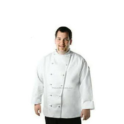 Executive Chef Coats