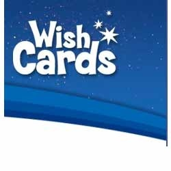 Wishing Cards