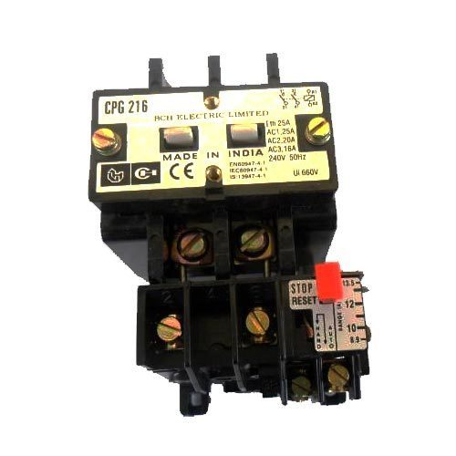 Bch Contactor ब स एच क न ट क टर In Uppilipalayam Coimbatore Well Tech Control Systems Id 2930449612