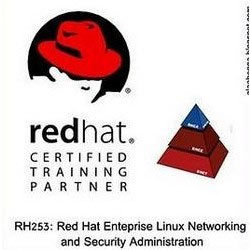 Red Hat Linux Networking & Security Administraton RH253 (32 Hours)