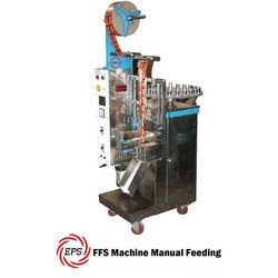 Manual Feeding FFS Machine