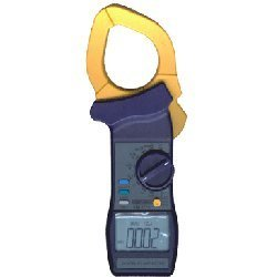 High Safety Ul Approved Digital Clamp Meters