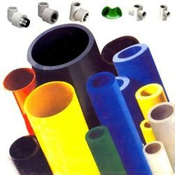 Polypropylene Pipes & Fittings