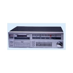 VCD Player with Band Equalizer