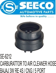 Carburetor To Air Cleaner Hose
