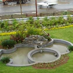 Landscaping Gardening Services