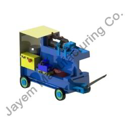 Hydraulic Bar Cutter