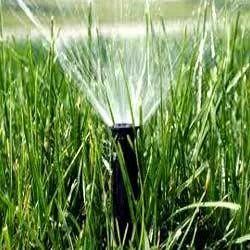 Sprinkler Irrigation - Rain-Bird , U.S.A