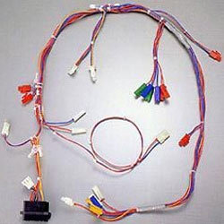 Customs Wire Harness