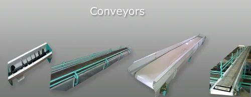 Industrial Conveyor - Chain Conveyor Manufacturer from Bengaluru