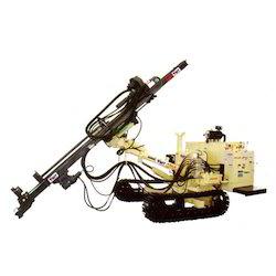 Blast Hole Drill Machines