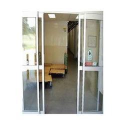 Commercial Sliding Doors