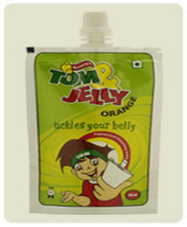 Tom Jelly Pouch