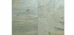 Natural Zeera Green Slate Stone