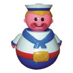 Musical Sailor Toy