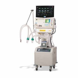 Proton Intensive Care Ventilator