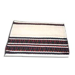 Acrylic Wool Horse Saddle Pad