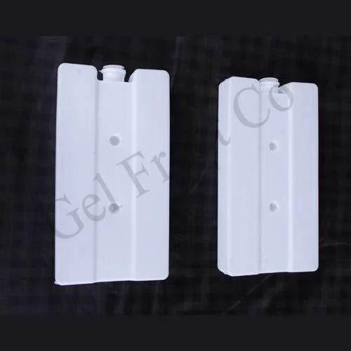 HDPE Cold Gel Packs