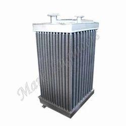 Spin Flash Dryer Heat Exchanger
