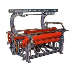 Cotton Cloth Power Loom Machine