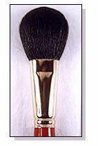 Powder Large Luxury Brush