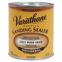 Varathane Universal Wood Sanding Sealer