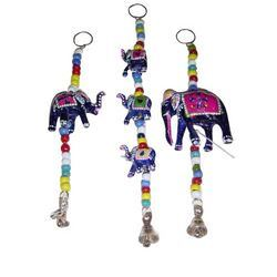 Elephant Beads Hanging